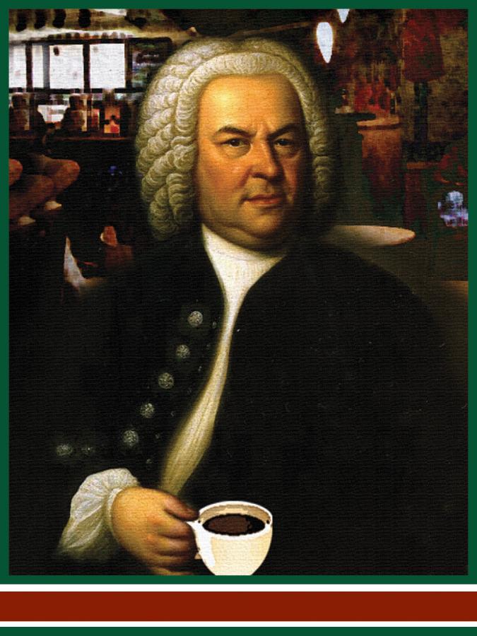 Bach-koffie