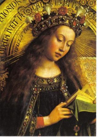 Jan-van-Eijk-Lam-Gods-Maria