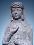 De Phrygische godin Cybele (6200 v. Chr.)