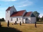 Södra_Åsum_Old_Church