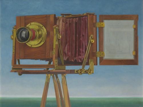 1422022658-600x800 - Hermanus Berserik, Portret van een camera aan zee, 1972
