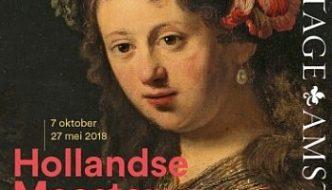 Rembrandts zwakke plek