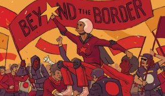 Weg met de grenzen