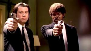 I dare you, I double dare you, motherfucker!
